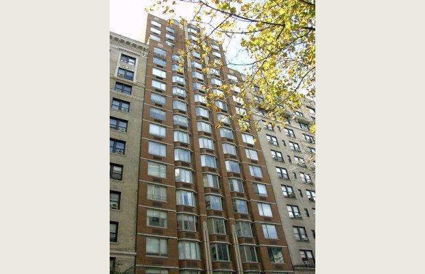 160 West 86th Street