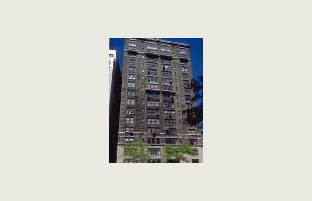 25 East 86th Street