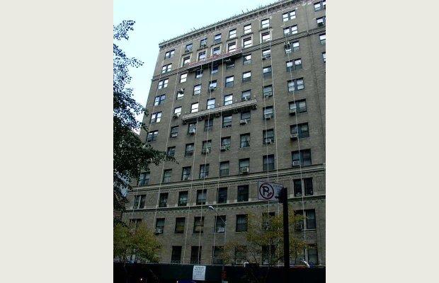 161 West 86th Street