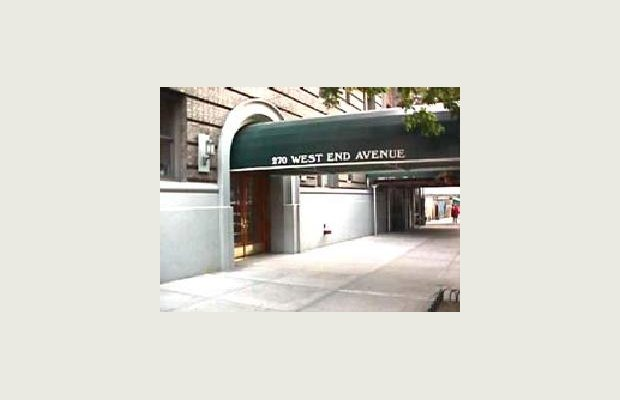 270 West End Avenue