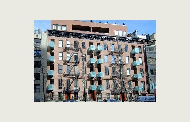 343 East 50th Street