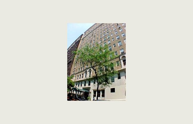245 West 104th Street