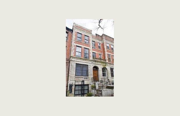 129 West 95th Street
