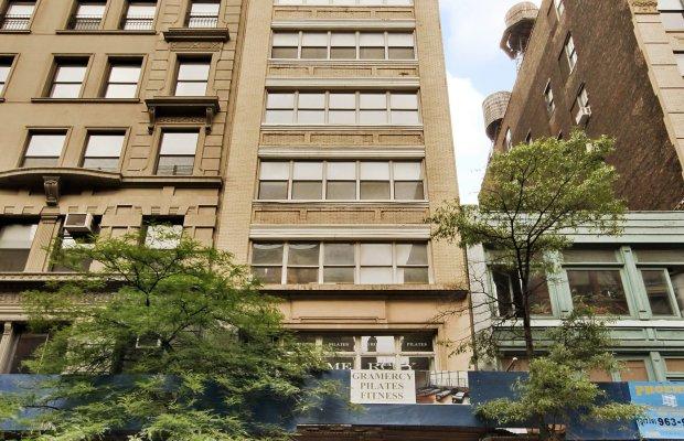 39 East 20th Street