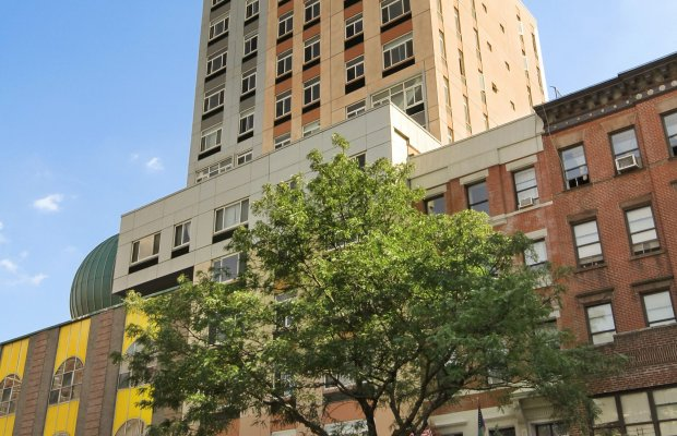 106 West 116TH ST