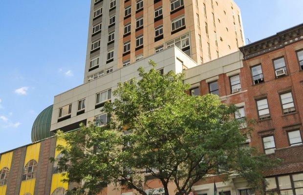 106 West 116th Street