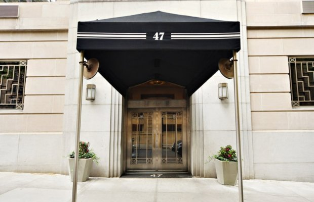 47 East 87th Street