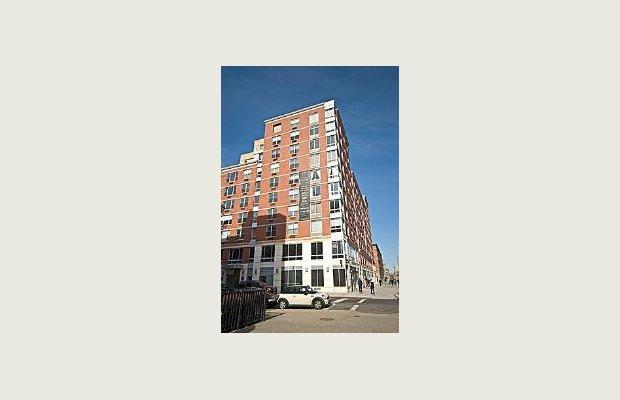 301 West 118th Street