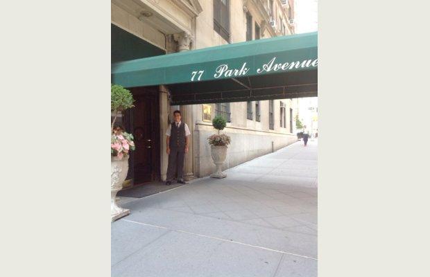 77 Park Avenue