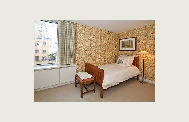 262 Central Park West