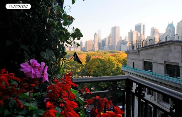 41 Central Park West