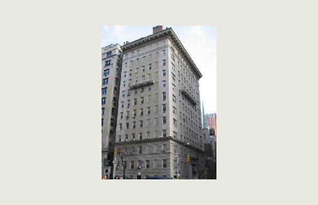 863 Park Avenue