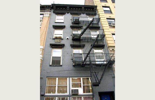 32 East 4th Street