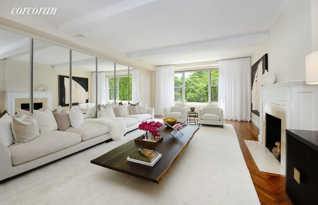 45 Gramercy Park North