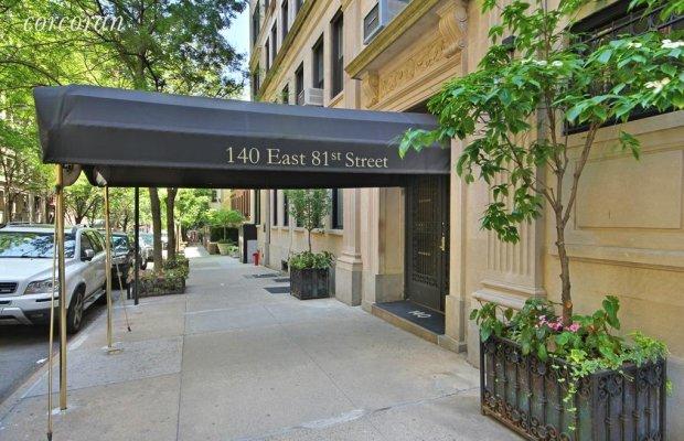 140 East 81st Street