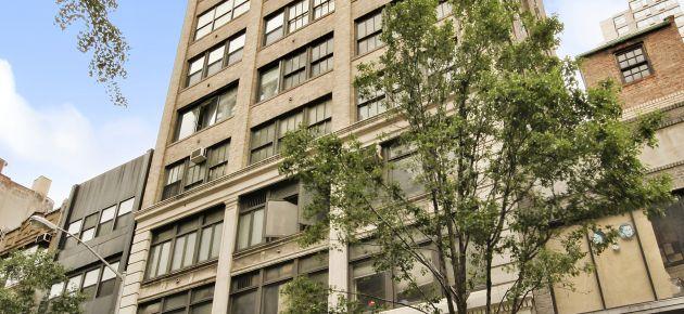 50 West 29th Street