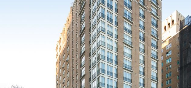 353 Central Park West