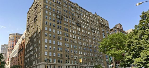 65 Central Park West
