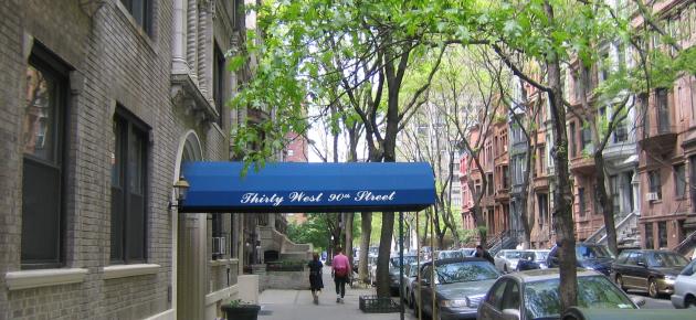 30 West 90th Street