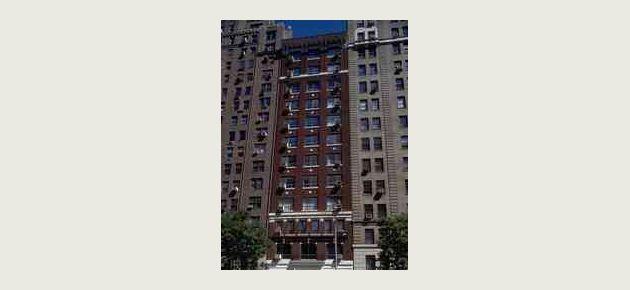 330 West End Avenue