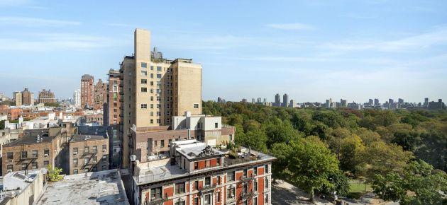 400 Central Park West