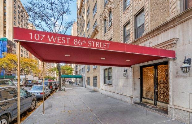 107 West 86th Street