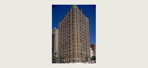 230 West End Avenue