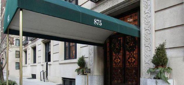 875 Park Avenue