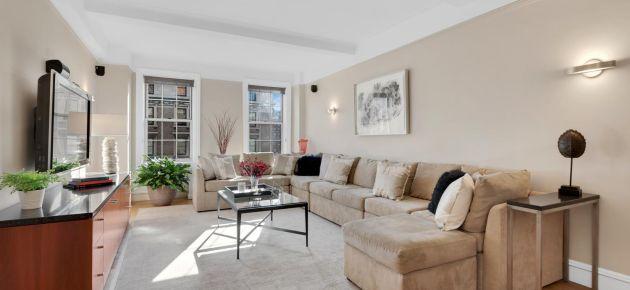 639 West End Avenue