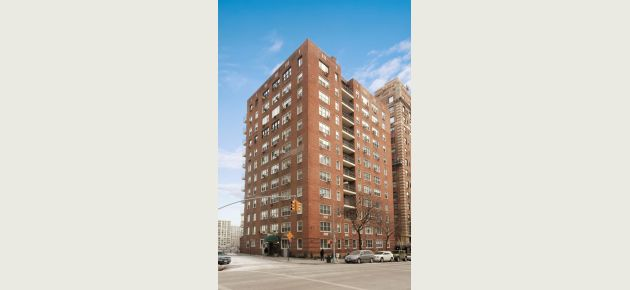 33 East End Avenue