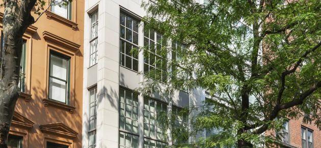 163 East 82nd Street