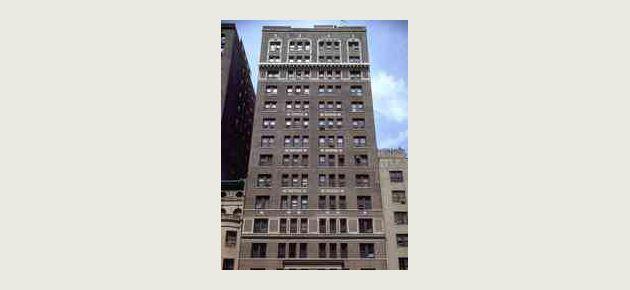 255 West End Avenue