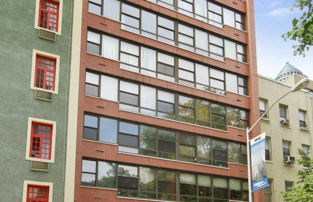 166 East 61st Street