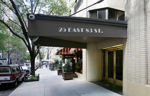 25 East 83rd Street