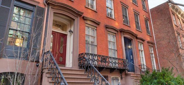 142 West 11th Street