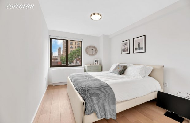 101 West 87TH ST