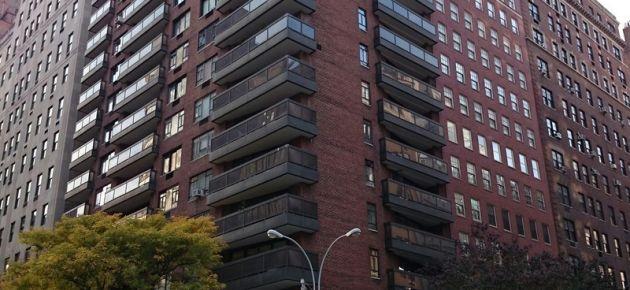 750 Park Avenue