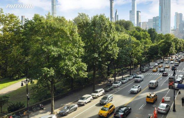 115 Central Park West