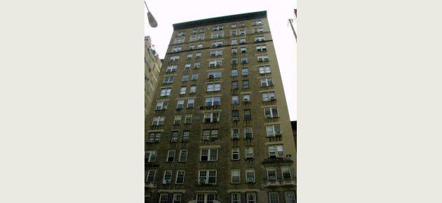 607 West End Avenue
