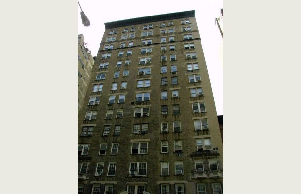 607 West End Avenue, 5A