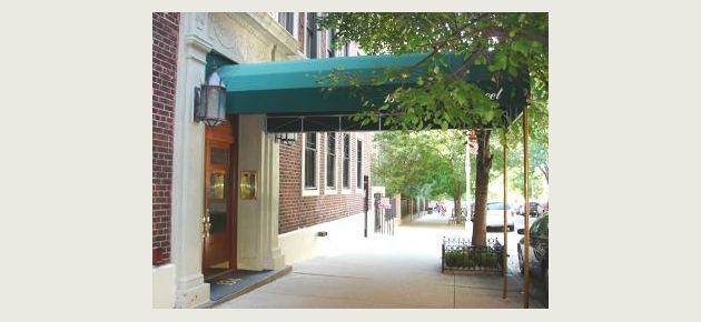 134 West 93rd Street