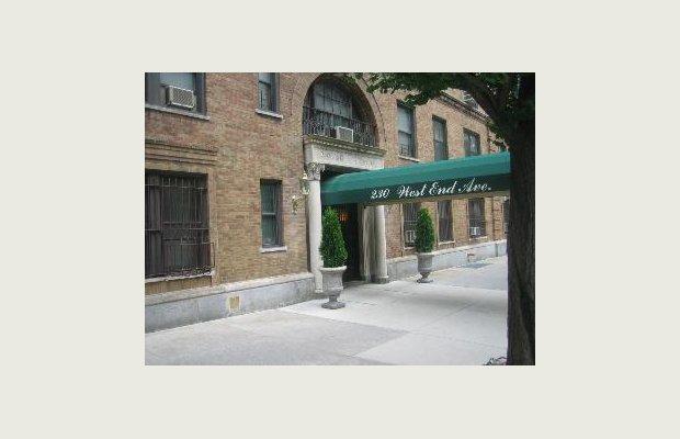 230 West End Avenue, 8D