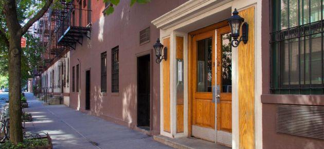 92 Horatio Street