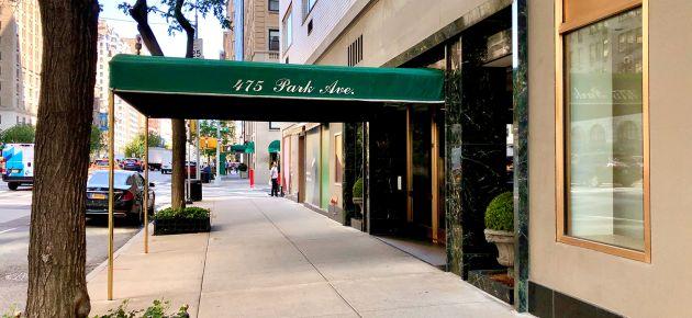 475 Park Avenue, 4C