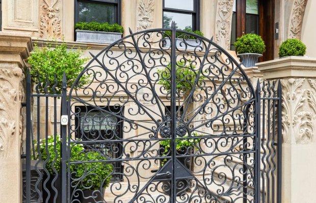 248 Central Park West