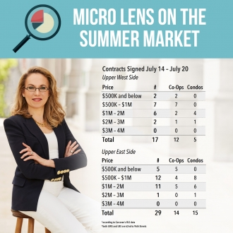Micro Lens on the Summer Market – 3rd Edition