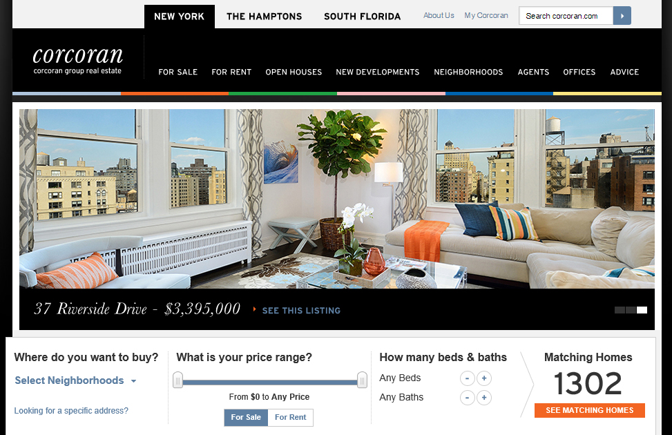 Corcoran-Featured-Property-Home-Page
