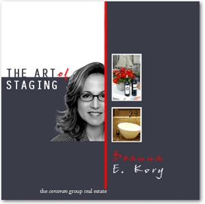 The Art of Staging