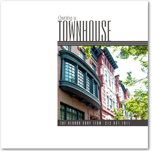 Owning a Townhouse