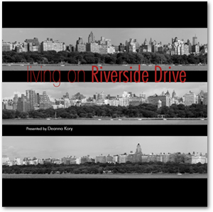 Living on Riverside Drive